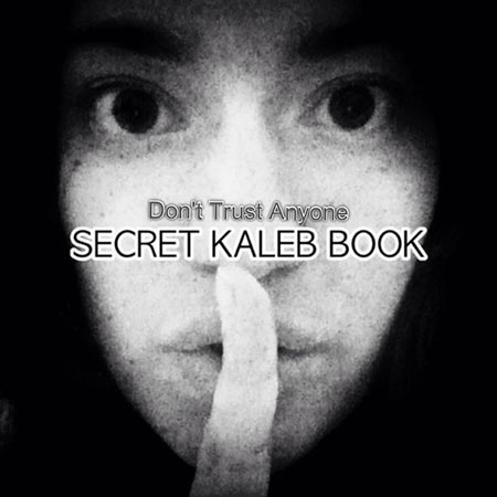 secretkalebbook13