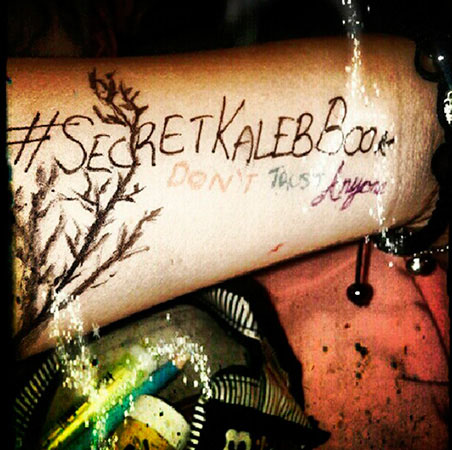 secretkalebbook31